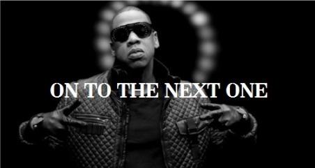 Jay Z - Next One